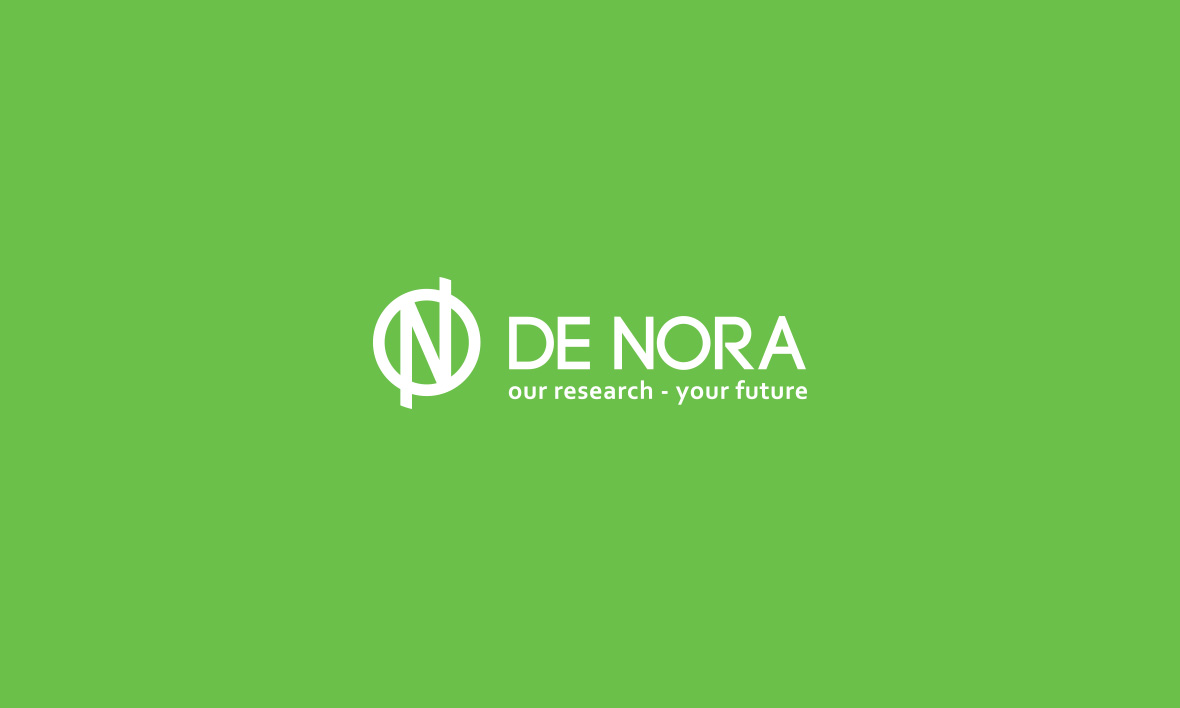 We are De Nora
